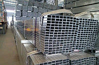 Херсон алюминиевая труба профильная алюминий трубы АД31 (1 2 3 4 5 6 7 8 9 10 мм), оптом и в розницу