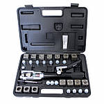 Набор для разбортовки алюминиевых трубок гидравлический МС 71475 Mastercool , фото 2
