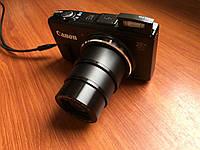 Фотоапарат Canon PowerShot SX280 HS Black, фото 1