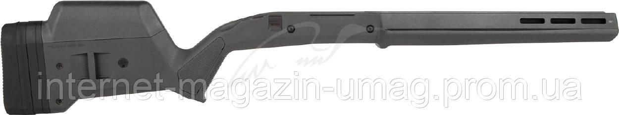 Ложа Magpul Hunter 700 для Remington 700, серая