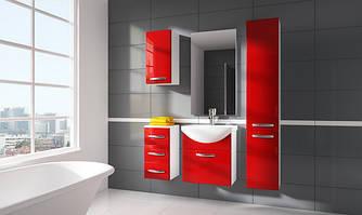 Комплект для ванної кімнати Koral Stolkar