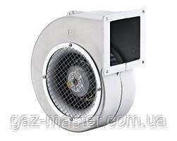 Вентилятор для твердотопливных котлов DP-120, 380 м3