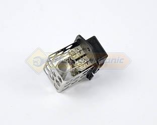 Резистор вентилятора охлаждения двигателя на Renault Kangoo II 2008-> - SEIM (Франция) - 119280