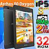 ОРИГИНАЛ! планшет ARCHOS 80 OXYGEN  IPS 2GB/32GB  + ПОДАРКИ