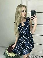 Платье женское штапель С191, фото 1