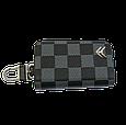 Ключница Carss с логотипом CITROEN 17013 карбон серый , фото 4