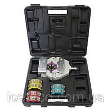 Mastercool MC 71550 набор для опрессовки шлангов А/С без гидравлического привода