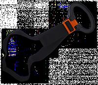 Держатель для шланга, переносной, регулируемый, ECO-WF116