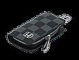 Ключница Carss с логотипом HONDA 08013 карбон серый, фото 6