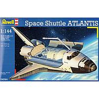 Сборная модель Revell Космический корабль Space Shuttle Atlantis 1:144 (4544)