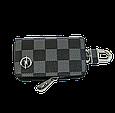 Ключница Carss с логотипом OPEL 18013 карбон серый, фото 2