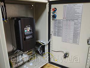 Шкаф управления скважинным насосом 7,5кВт