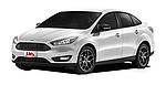 Ремкомплект стеклоподъемника Ford Focus III 2011-2018