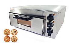 Электрическая печь для пиццы PO1 Good Food (КНР), фото 3