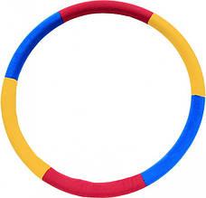 Массажный обруч здоровья «Onhillsport» вес 1,1 кг (диаметр 100 см)