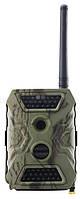 Камера охотничья XREC FotopuLapka FULL HD 40 IR + GPRS / MMS