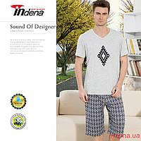 Мужская Домашння одежда марки ИНДЕНА арт.48015