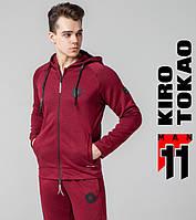 Спортивная мужская толстовка Kiro Tokao - 462 красная, фото 1