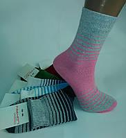 Женские носки высокие