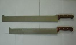 Нож для шаурмы НШ-2 Remta