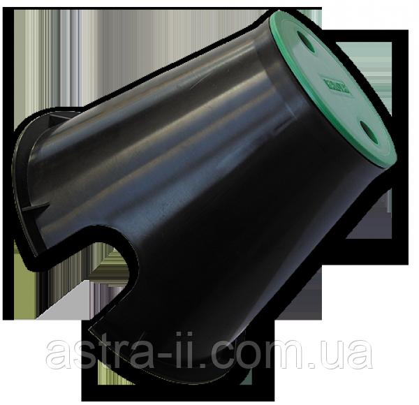 Люк для клапана 10х17х18см, DSA-4500L
