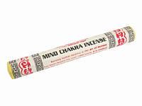 Ароматические благовония палочки Тибетские Mind Chakra