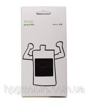 Батарея (АКБ, аккумулятор) BA-S470, BD26100 для HTC Desire HD A9191, Ace, Mondrian, T8788, оригинал