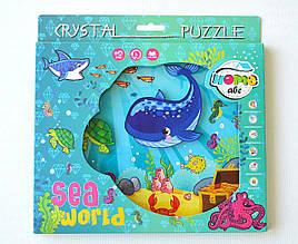 Кристальный пазл SEA World