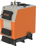Промышленный твердотопливный отопительный котел длительного горения Kotlant (Котлант) КВ 100