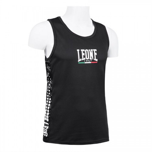 Майка Leone Boxe Black XL