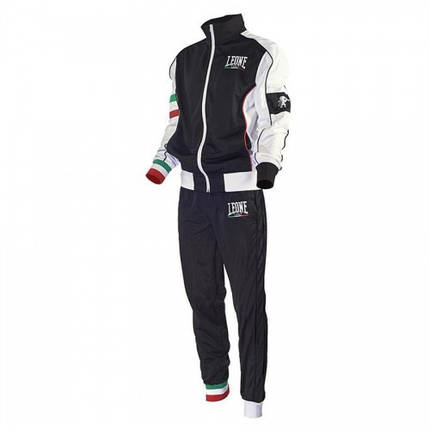 Спортивный костюм Leone Completa Black S, фото 2