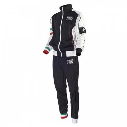 Спортивный костюм Leone Completa Black M, фото 2