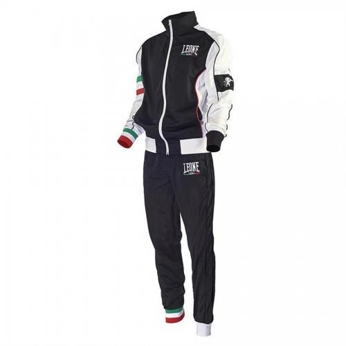 Спортивный костюм Leone Completa Black L