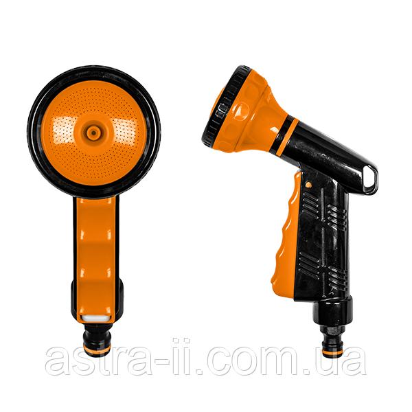 Пистолет QUICK STOP с регулированием, ECO-4443