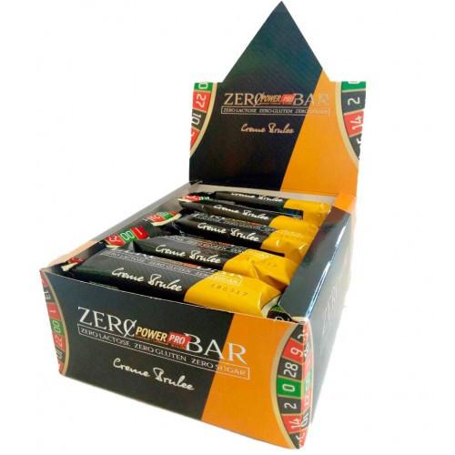Power Pro ZeroBar 44%, 20 х 60 g