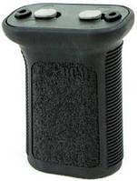 Передня Рукоятка BCM GUNFIGHTER Vertical Grip М3 KeyMod колір: чорний