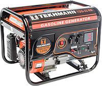 Электрогенератор Бензиновый Tekhmann TGG-32 RS