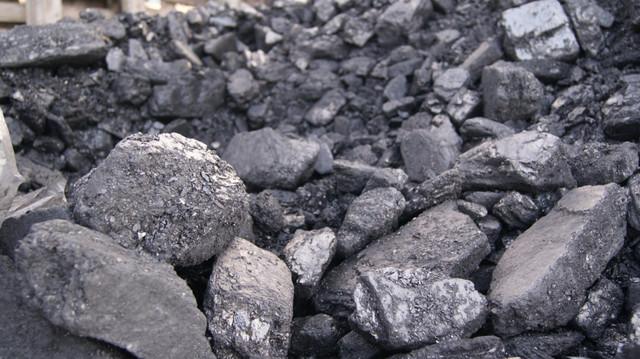 Качественный уголь Антрацит Орех
