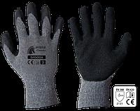 Перчатки защитные HUZAR CLASSIC латекс, размер 10, RWHC10