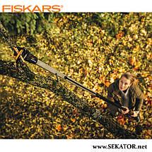 Телескопічний гілкоріз Fiskars PowerGear X UPX86 (1023624), фото 2