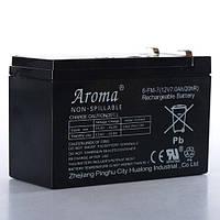 Батарея аккумулятор для детских электромобилей M 2775-12V7AH (для M 2775, M 3102/03/04, 12V/7 AH)