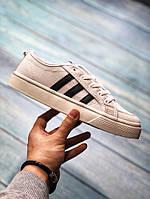 Кроссовки Adidas Nizza адидас мужские женские реплика