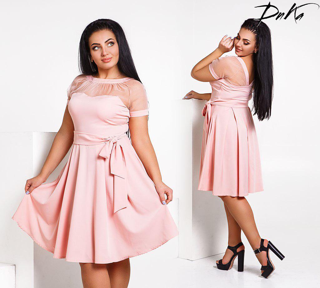 Сукня жіноча 473дг