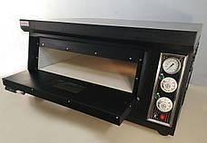 Электрическая печь для пиццы PO11 Good Food (КНР), фото 2