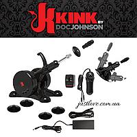 Секс машина Doc Johnson Kink Power Banger