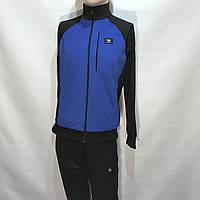 Мужской спортивный костюм Adidas / трикотажный, фото 1