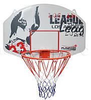 Кольцо + щиток для баскетбола AXER SPORT Wodoodporna