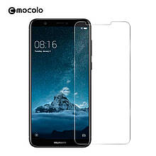 Защитное стекло Mocolo 2.5D для Huawei Nova Lite 2