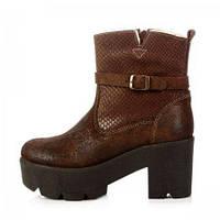 Женские ботинки Shoes 08W