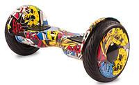 Гироскутер Smart Balance Wheel Premium 10,5 дюймов (разные расцветки)